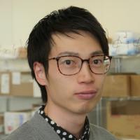 Special Postdoctoral Researcher: Kyosuke Adachi
