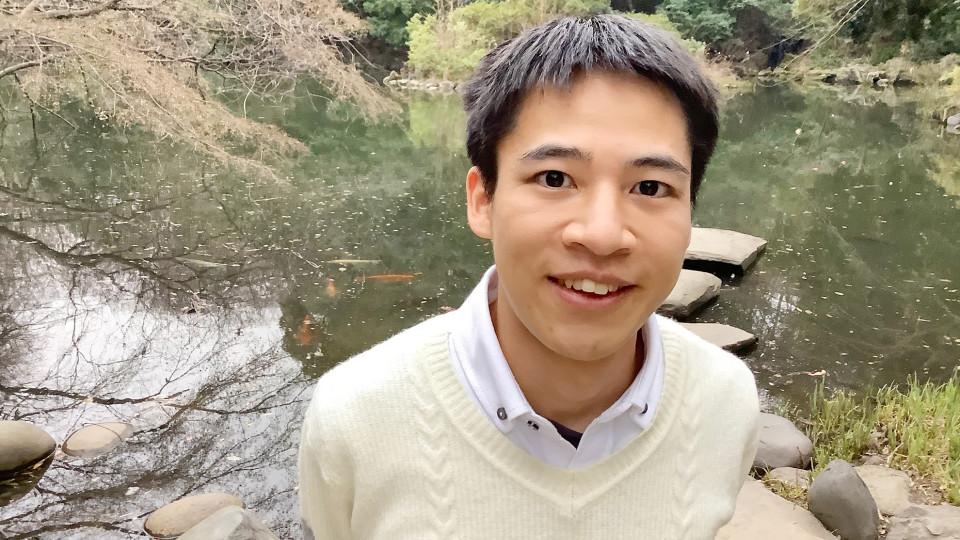 Senior Research Scientist: Ryusuke Hamazaki
