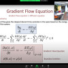 "QFT-core Seminar ""Gradient Flow Equation and Its Applications"" on May 15, 2020"