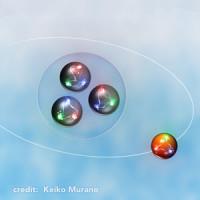 Light nucleus predicted to be stable despite having two strange quarks