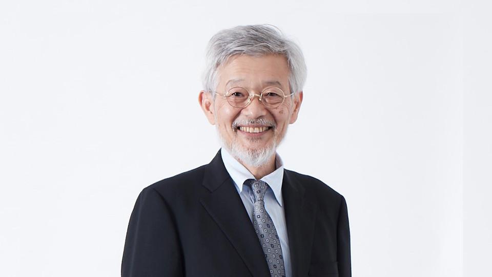 Senior Advisor: Masato Wakayama