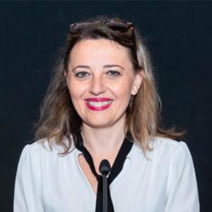 Dr. Maria Giovanna Dainotti thumbnail