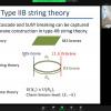 Math-Phys Joint Seminar by Dr. Naotaka Kubo on December 14, 2020