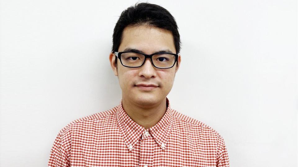 Photo of Ken Furukawa
