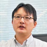Photo of Yuji Sugita