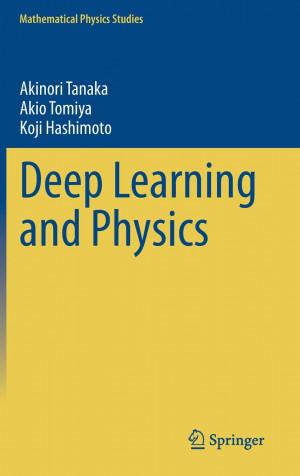 Deep Learning and Physics thumbnail