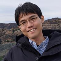 Photo of Dr. Yuya Kusuki