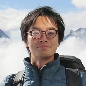 Dr. Ryo Namba thumbnail