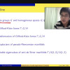 Math Seminar by Dr. Kazuki Kannaka on June 18, 2021