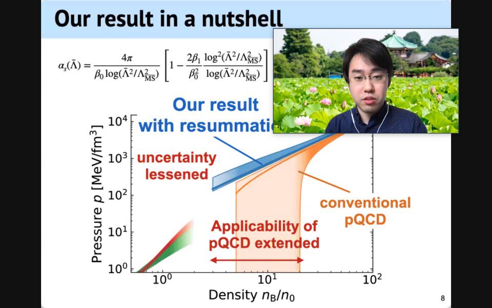 iTHEMS Theoretical Physics Seminar by Dr. Yuki Fujimoto on June 29, 2021 image