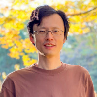 Yalong Cao (Research Scientist, iTHEMS)