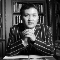 Photo of Dr. Congcong Le