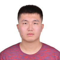 Photo of Yixin Guo